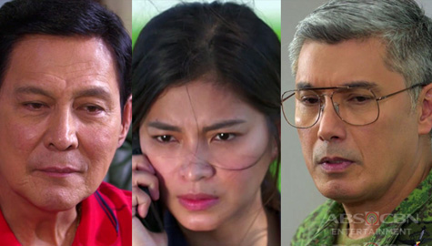 The General's Daughter Recap: Tiago counteracts Rhian's mission with Marcial Image Thumbnail