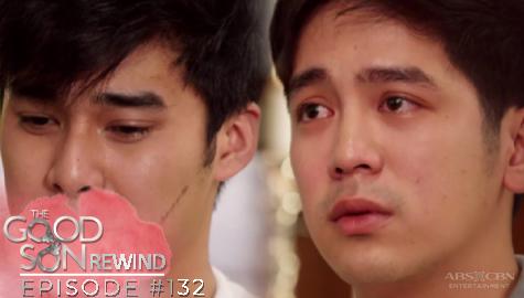 The Good Son: Ang madamdaming pamamaalam nina Joseph at Obet sa kanilang Ina   Episode 132 Image Thumbnail
