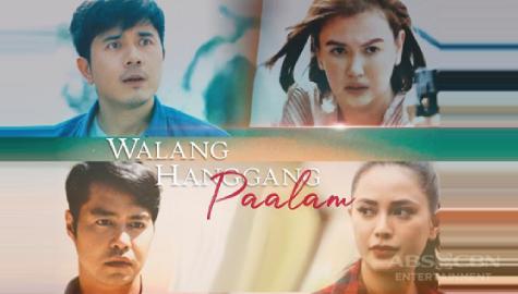 Full Trailer: Walang Hanggang Paalam, ngayong September 28 sa Kapamilya Channel!